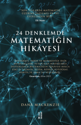 BİLİM - 24 Denklemde Matematiğin Hikayesi