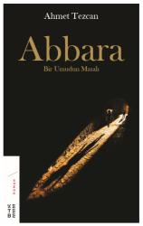EDEBİYAT-ROMAN - Abbara