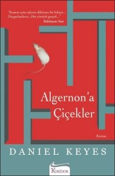 KORİDOR YAYINCILIK - Algernon'a Çiçekler