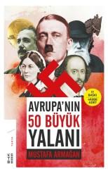 KETEBE YAYINLARI - Avrupa'nın 50 Büyük Yalanı