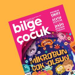 DERGİ - Bilge Çocuk - Aralık 2017