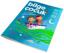 DERGİ - Bilge Çocuk - Eylül 2016