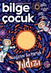 DERGİ - Bilge Çocuk - Temmuz 2019