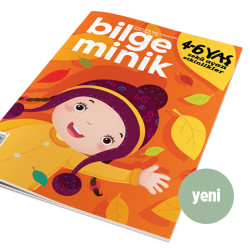 DERGİ - Bilge Minik- Kasım 2016