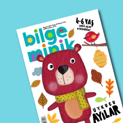 DERGİ - Bilge Minik- Kasım 2017