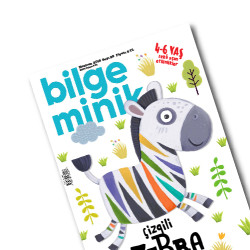 DERGİ - Bilge Minik- Haziran 2018