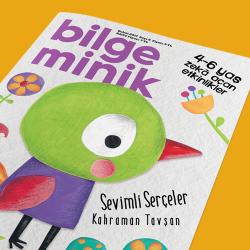 DERGİ - Bilge Minik- Şubat 2017