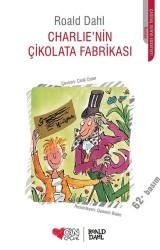 CAN ÇOCUK YAYINLARI - Charlie'nin Çikolata Fabrikası
