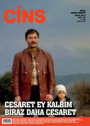 DERGİ - Cins - Kasım 2018