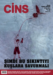 DERGİ - Cins - Nisan 2019