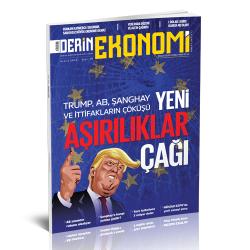 DERGİ - Derin Ekonomi - Aralık 2016