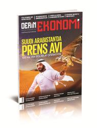 DERGİ - Derin Ekonomi - Aralık 2017
