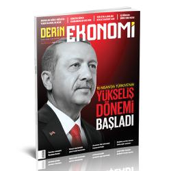 DERGİ - Derin Ekonomi - Mayıs 2017
