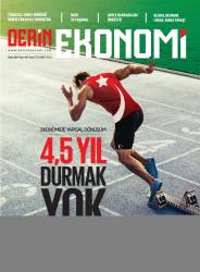 DERGİ - Derin Ekonomi - Mayıs 2019