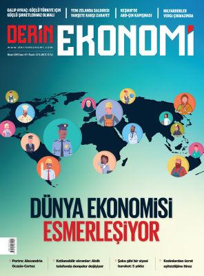 Derin Ekonomi - Nisan 2019