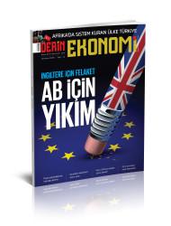 DERGİ - Derin Ekonomi - Temmuz2016