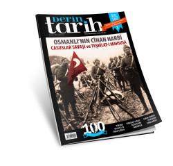 ÖZEL SAYI DERGİ - Derin Tarih - 1. Özel Sayı