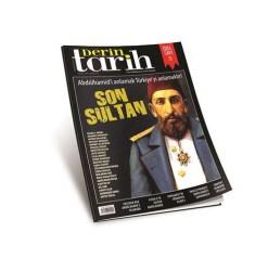 ÖZEL SAYI DERGİ - Derin Tarih - 3. Özel Sayı