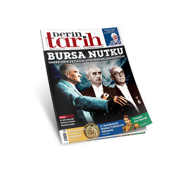 DERGİ - Derin Tarih - Ağustos 2013