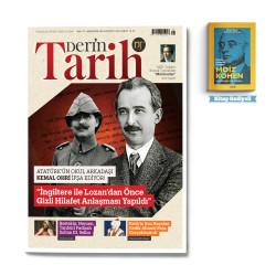 DERGİ - Derin Tarih - Ağustos 2018