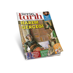 DERGİ - Derin Tarih - Aralık 2012