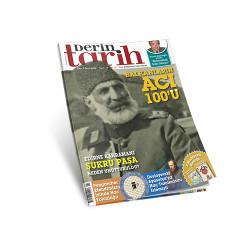 DERGİ - Derin Tarih - Ekim 2012