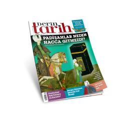 DERGİ - Derin Tarih - Ekim 2013