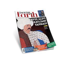 DERGİ - Derin Tarih - Eylül 2013