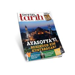 DERGİ - Derin Tarih - Haziran 2012