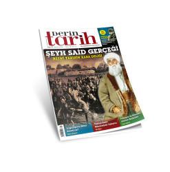 DERGİ - Derin Tarih - Haziran 2014