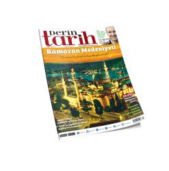 DERGİ - Derin Tarih - Haziran 2017
