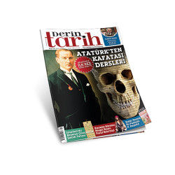 DERGİ - Derin Tarih - Mart 2013