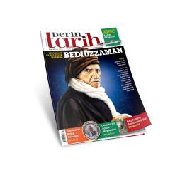 DERGİ - Derin Tarih - Mart 2014
