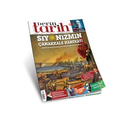 DERGİ - Derin Tarih - Mart 2015