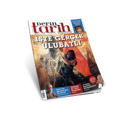 DERGİ - Derin Tarih - Mayıs 2013