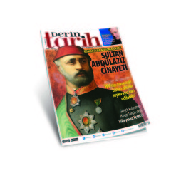 DERGİ - Derin Tarih - Mayıs 2015