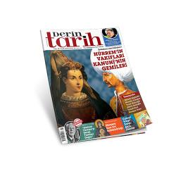 DERGİ - Derin Tarih - Ocak 2013