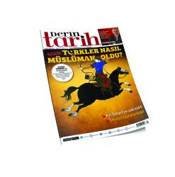 DERGİ - Derin Tarih - Şubat 2016