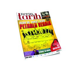 DERGİ - Derin Tarih - Temmuz 2016