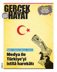 DERGİ - Gerçek Hayat - 952