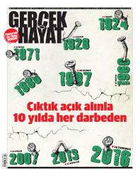 DERGİ - Gerçek Hayat - 958