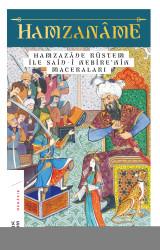 MENAKIB - Hamzanâme & Hamzazâde Rüstem ile Said-i Nebîre'nin Maceraları