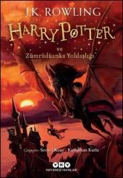 YAPIKREDİ YAYINLARI - Harry Potter Ve Zümrüdüanka Yoldaşlığı