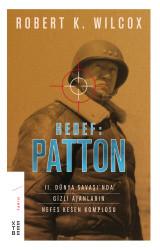 KETEBE YAYINLARI - Hedeff: Patton