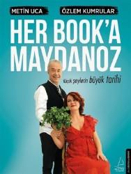 DESTEK YAYINLARI - Her Book'a Maydanoz