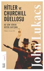 TARİH - Hitler ve Churchill Düellosu