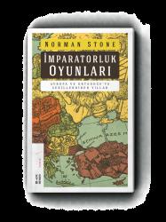 KİTAP - İmparatorluk Oyunları