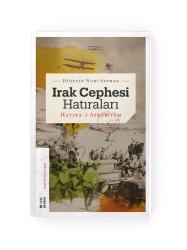 KİTAP - Irak Cephesi Hatıraları