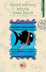 CAN ÇOCUK YAYINLARI - Küçük Kara Balık (Ciltsiz)