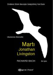 EPSİLON YAYINLARI - Martı Jonathan Livingston